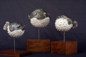 Série Fugu